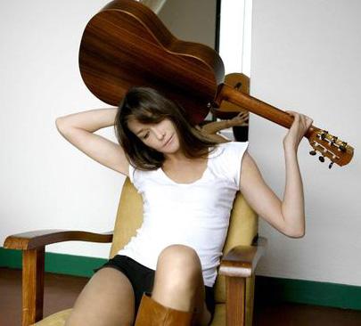 今日のギター女子 No-10