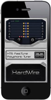 hardwire-tuner-app