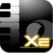 iPhone音楽アプリ「XENON」