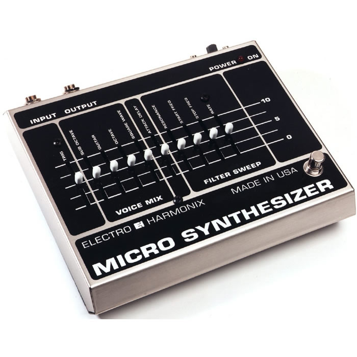 micro-synthesizer