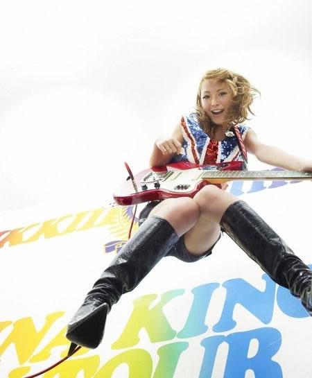 今日のギター女子 No-48
