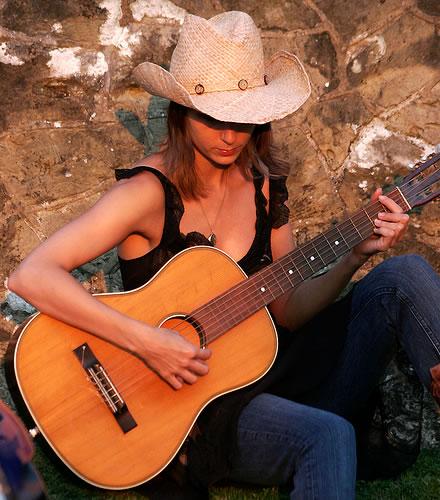 今日のギター女子 No-50