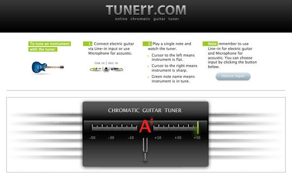 tunerr.com