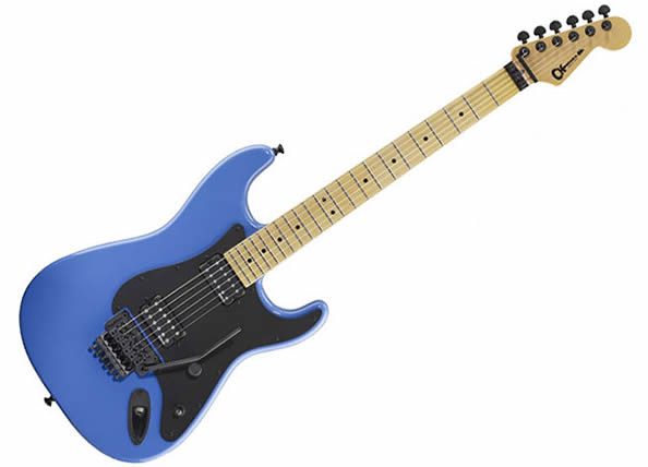 Charvel So-Cal Style 10