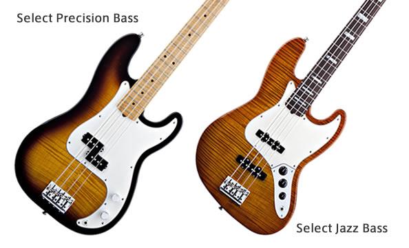 select-bass