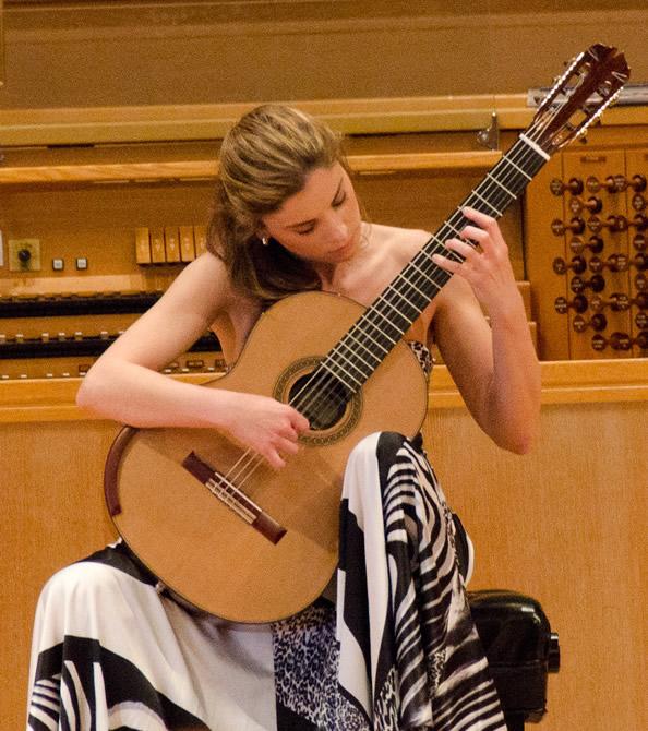 今日のギター女子 No-61