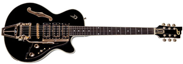 Duesenberg Starplayer TV Custom