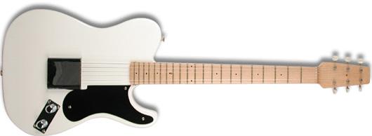 Fender Broadcaster prototype