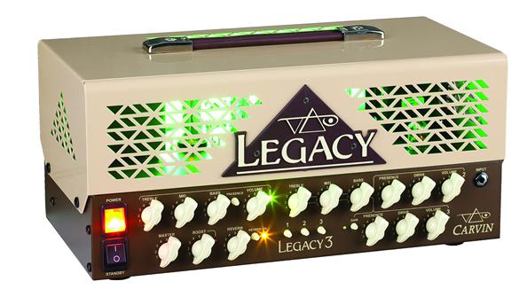 Carvin VL300 Legacy 3