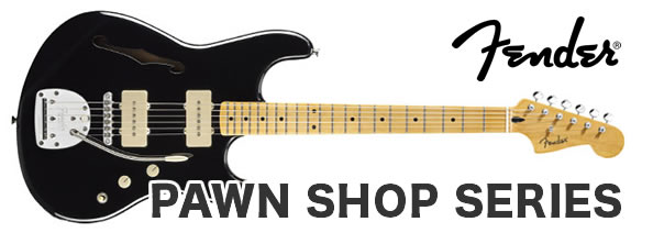 Pawn Shop Offset Special