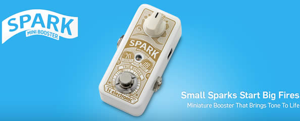 tc-spark-mini-booster