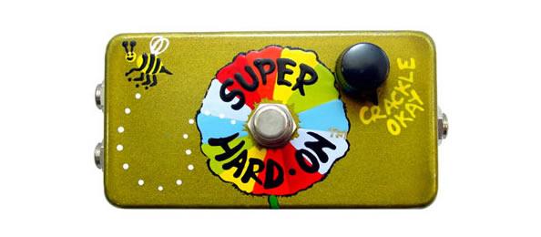 Z.VEX Super Hard on