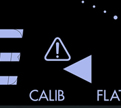 1弦巻き過ぎ警告機能