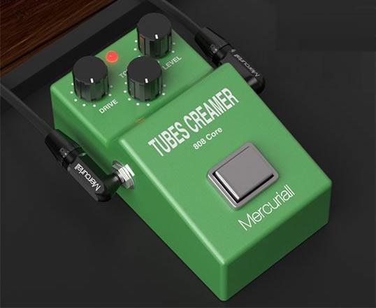 mercuriall-audio -software-ts808