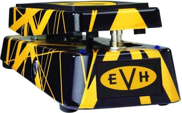 Eddie Van Halen Signature Wah
