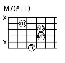 M7(#11)6