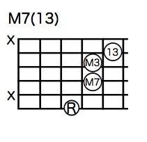M7(13)6