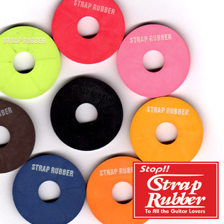 HARRY'S STRAP RUBBER