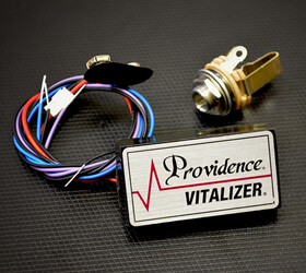 providence vitalizer