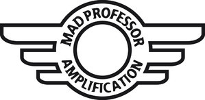 Mad Professorロゴ