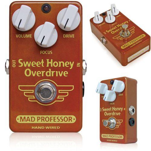 旧 Sweet Honey Overdrive