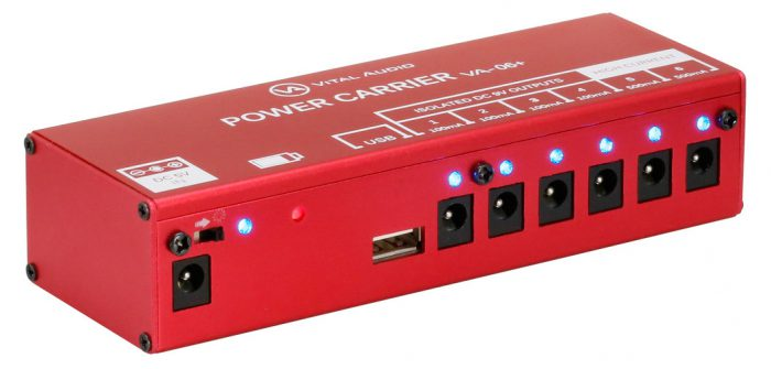 Vital Audio POWER CARRIER_1
