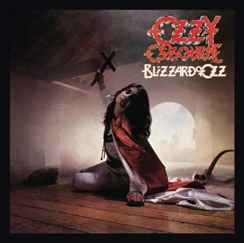 Ozzy Osbourn