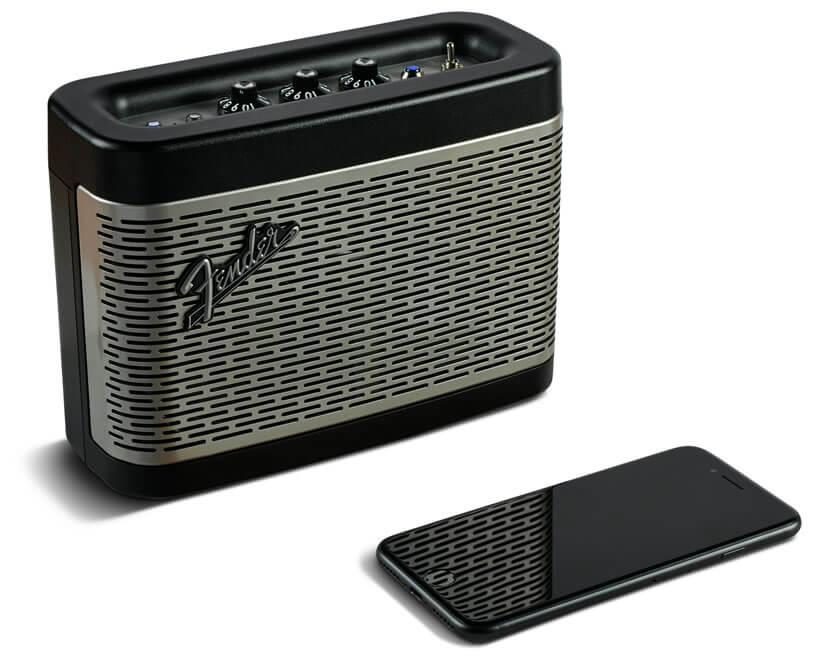 Fender NEWPORT