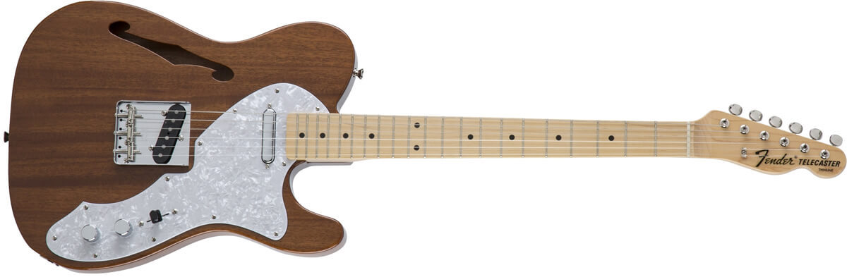 Japan Traditional 69 Telecaster Thinline