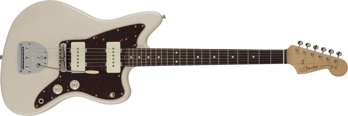 2018 Limited Collection 60s Jazzmaster