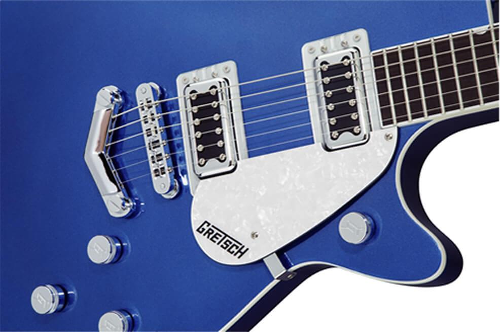 G5435 Electromatic Pro Jet Fairlane Blue:ボディ