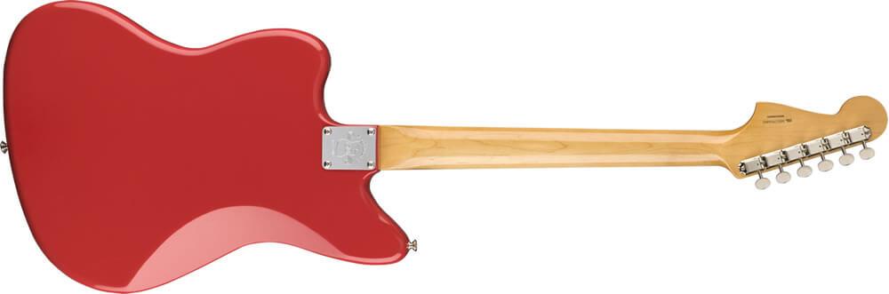 FIESTA RED:ボディバック