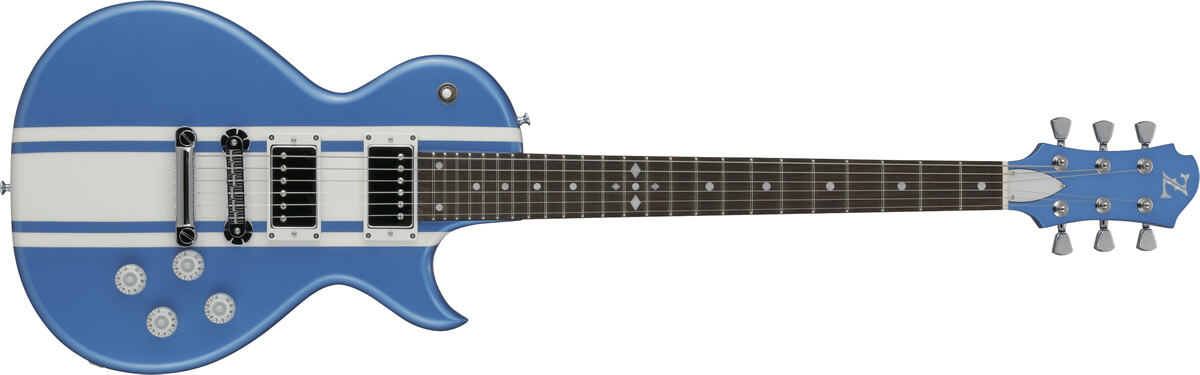 Z24 RS Blue