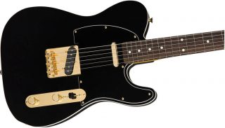 Made in Japan Traditional 60s Telecaster Midnight:ボディ