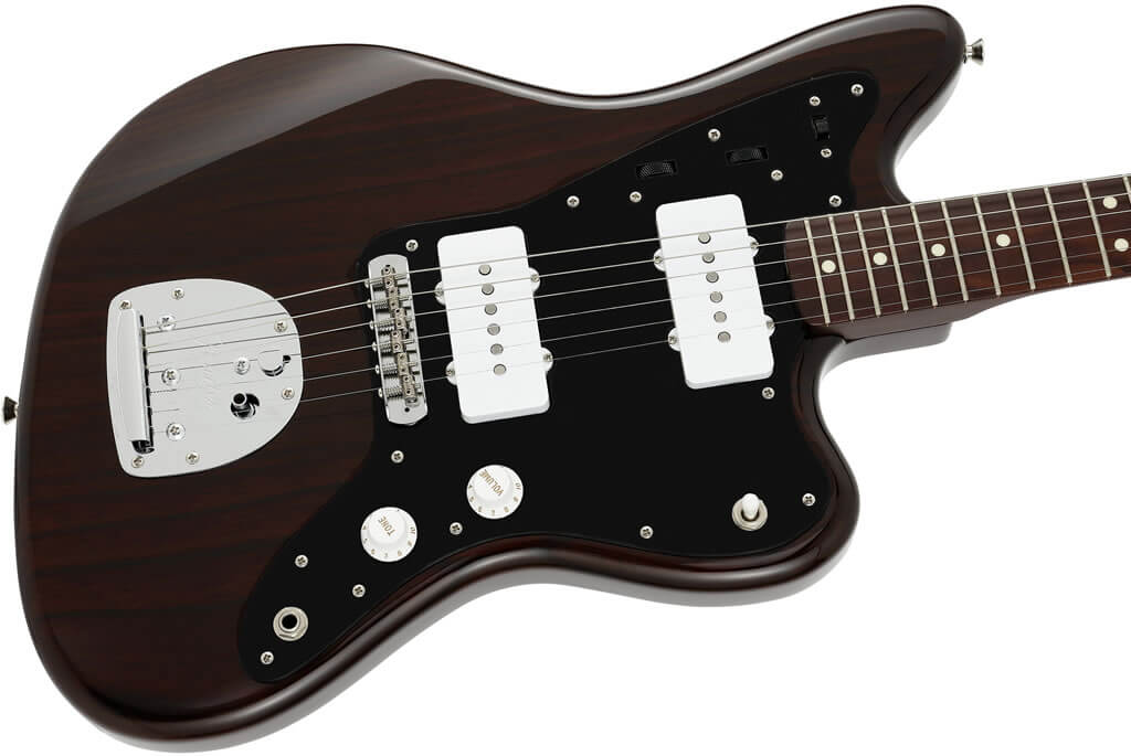 LIMITED ROASTED JAZZMASTER