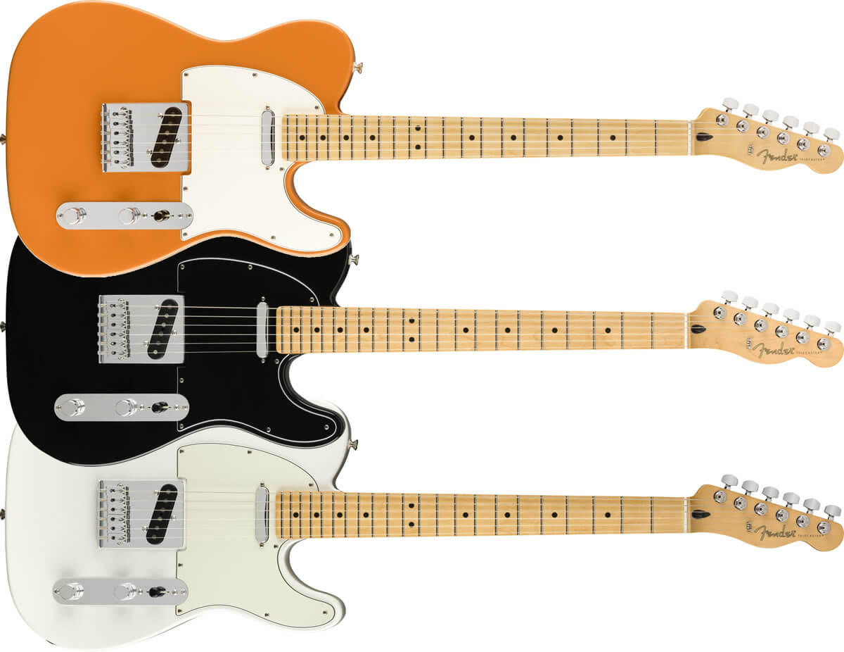 Player Telecaster