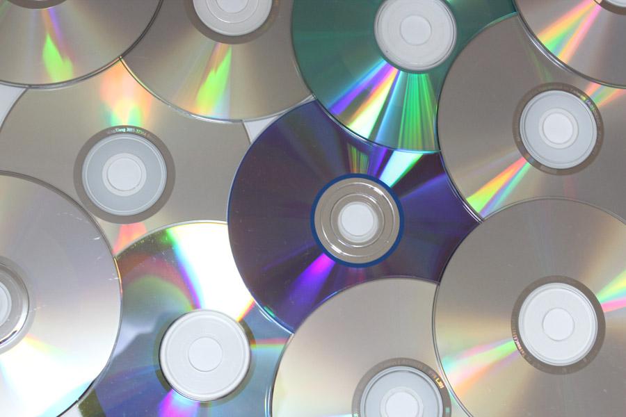 CDを作る意味