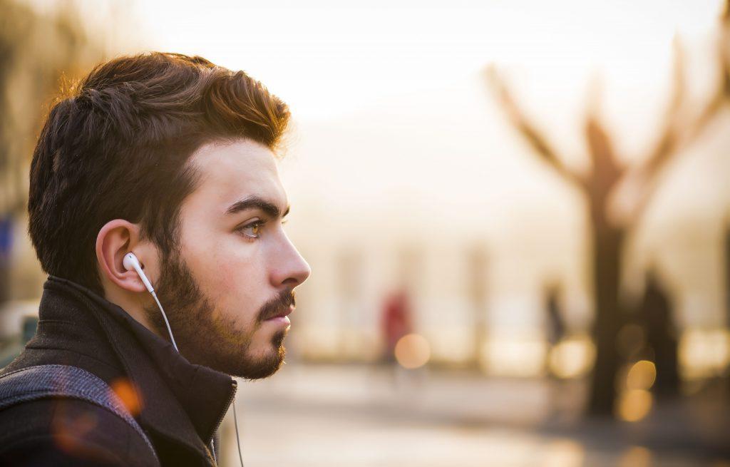 音楽ストリーミング