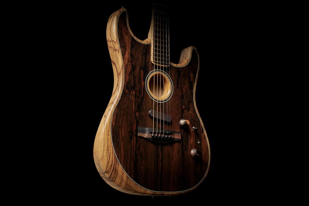 フェンダー・アコースティックギター