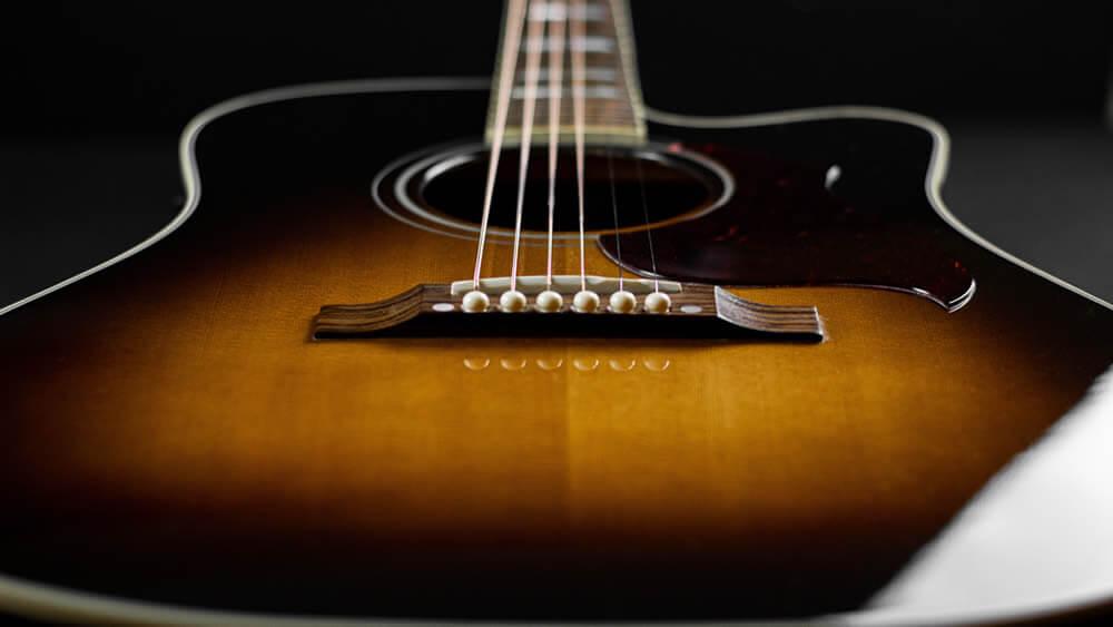 ギブソン・アコースティックギター