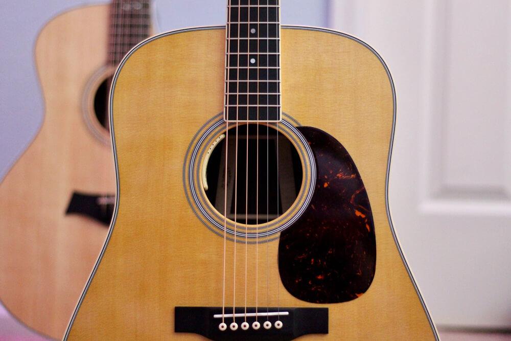 マーチン・ギター