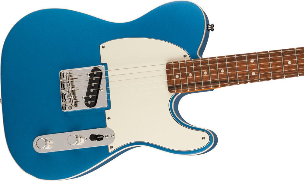 Classic Vibe 60s Custom Esquire:ボディ