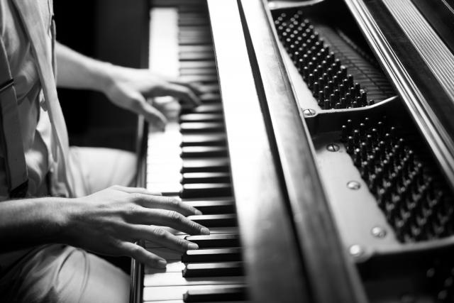 音楽とバイト